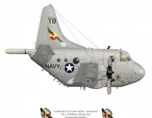 P-3C VP-1