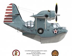 PBY-5 VP-73